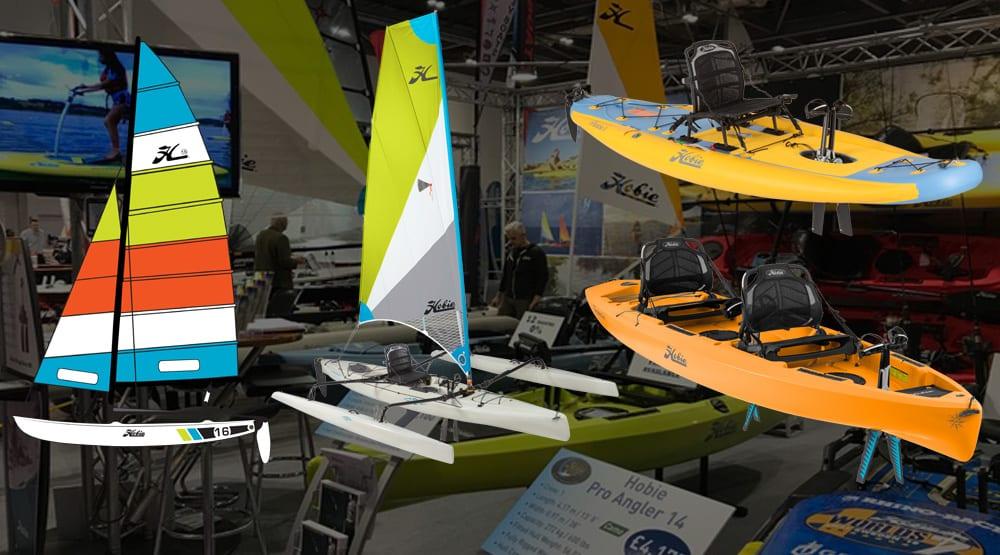 Hobie Kayaks and all things Hobie