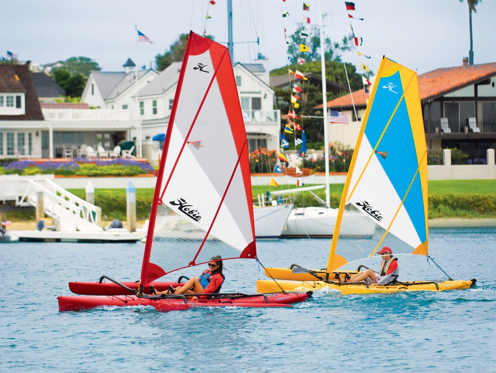 Hobie Mirage Adventure Island Occasion