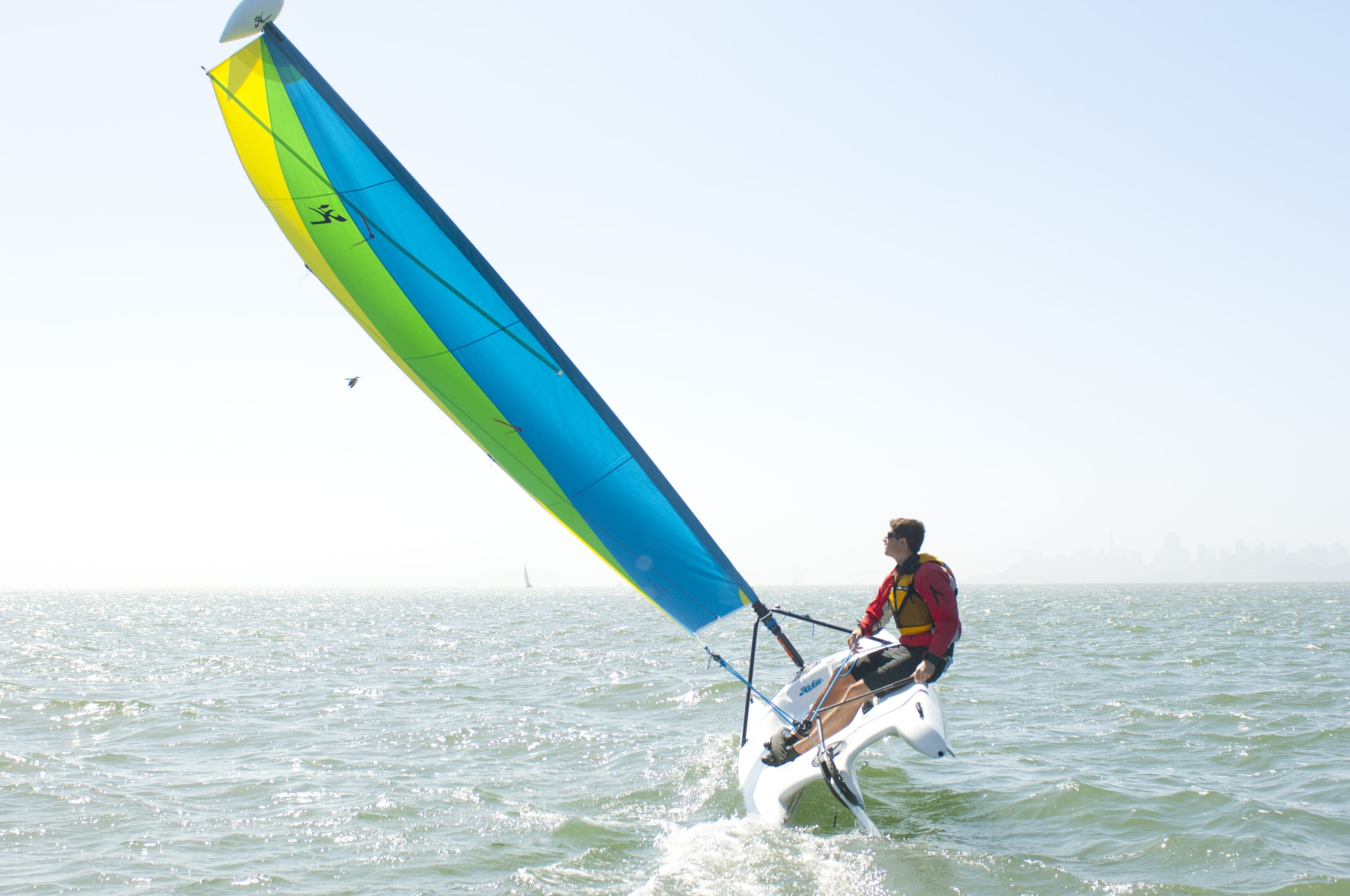 Used Hobie Cat For Sale
