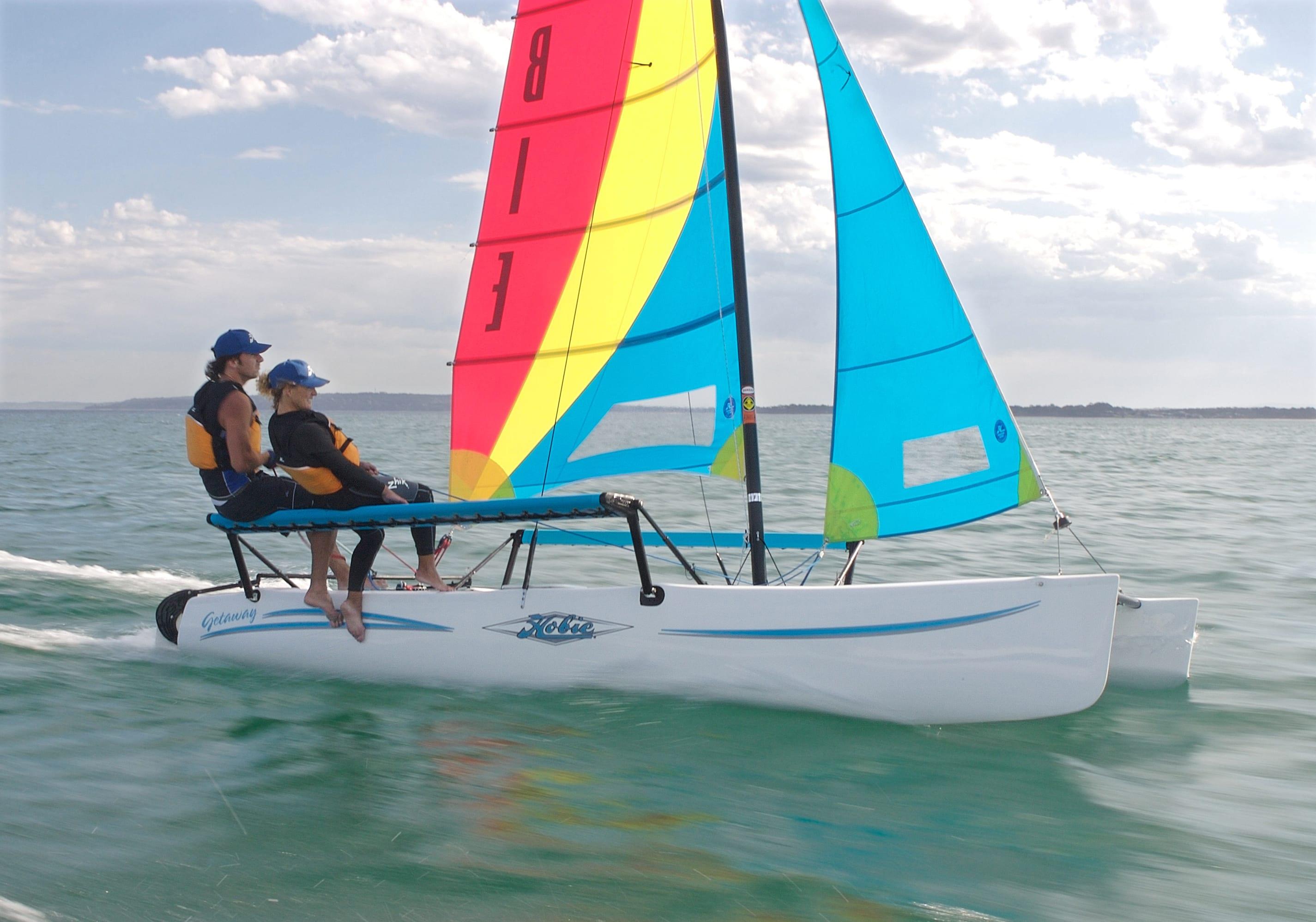 Hobie Cat Boats For Sale