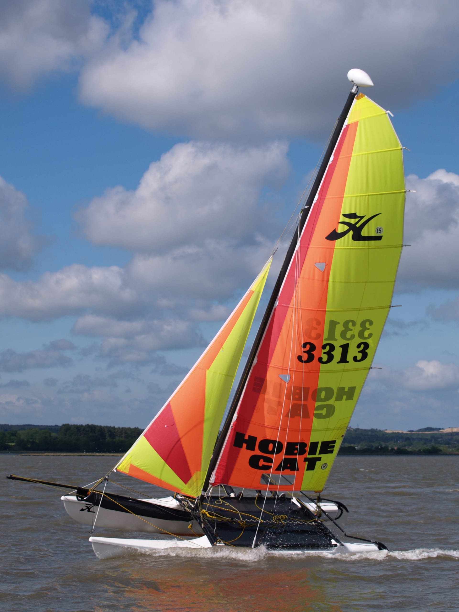 Used Sailboats For Sale >> Hobie 15 Club - Hobie Centre