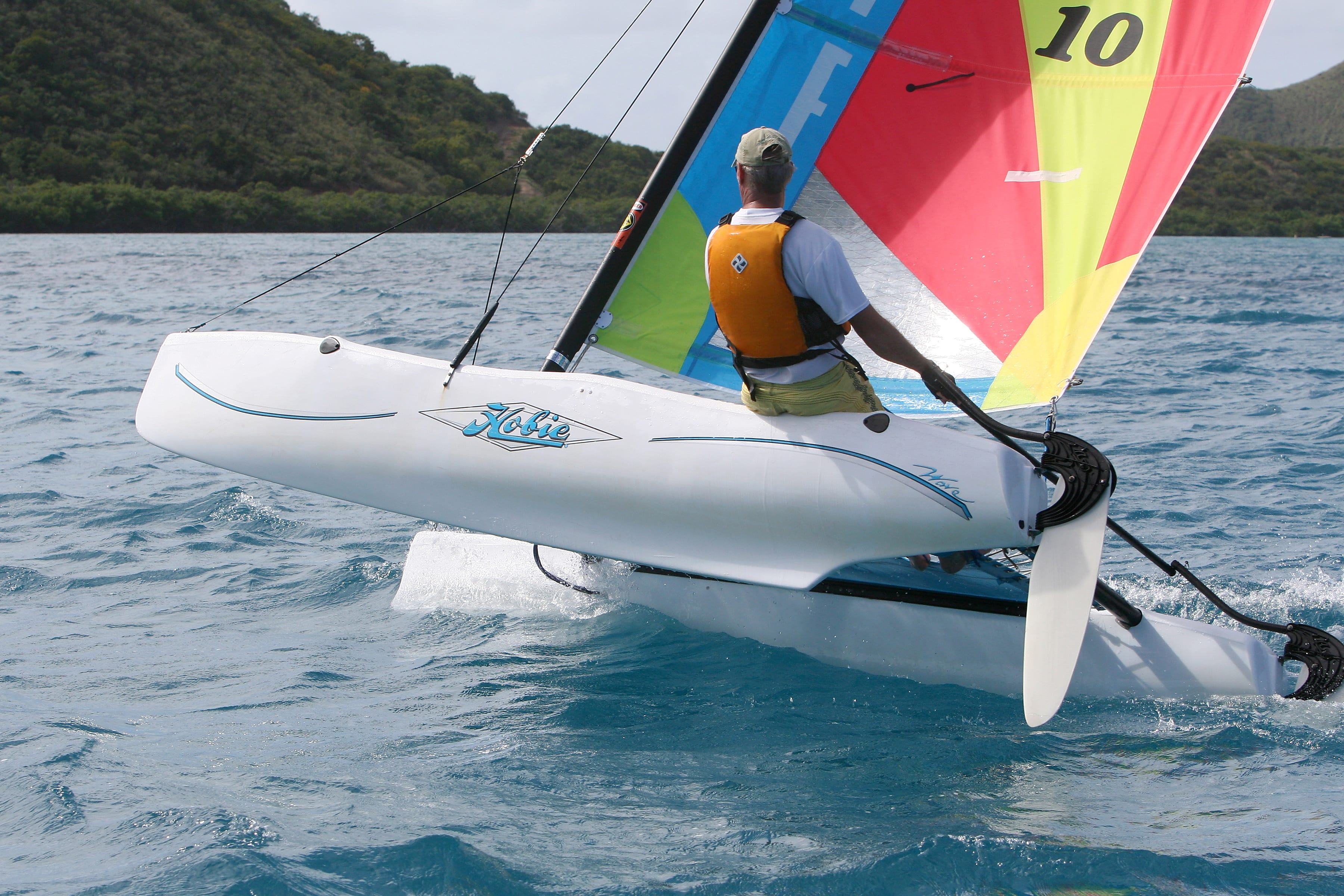 Hobie Wave - Hobie Centre
