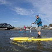 Hobie Eclipses in March from the Hobie Centre