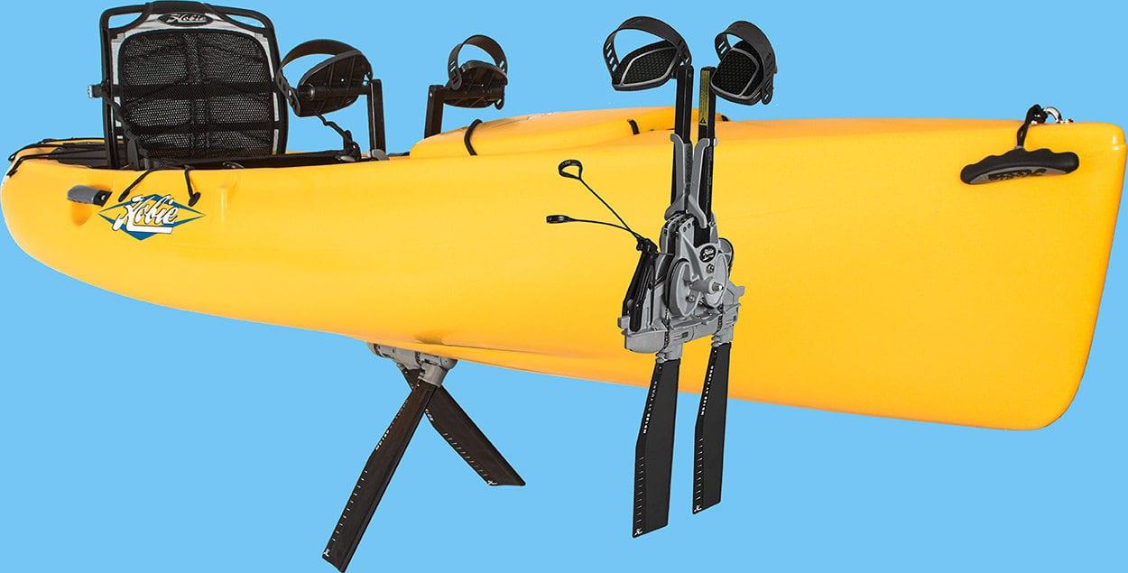 180 Drive Hobie Mirage Kayak